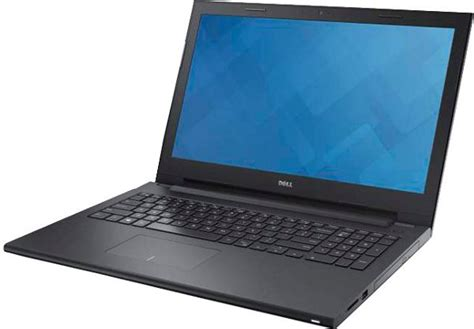 Laptop Dell Inspiron 14 N3442 dell laptop inspiron n3442 14 quot dual 4gb ram 500gb hdd price bangladesh bdstall