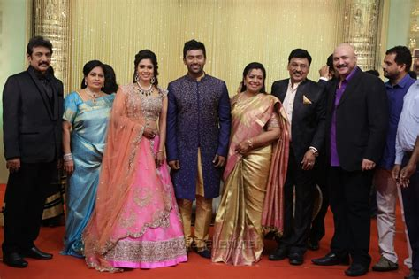 Marriage Stills New by Picture 922127 Suresh Shanthanu Keerthi Wedding