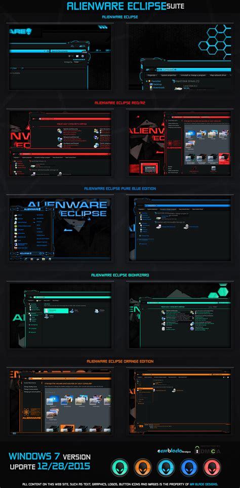 download theme xenomorph for windows 7 download free alienware xenomorph theme for windows 7 free