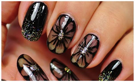 new year nail diy best new years 2017 diy nail design ideas