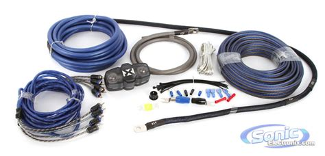 Power Lifier Kicx 3600 Watt car lifier wiring kit wiring diagram
