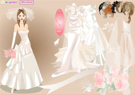 Wedding Dress Up by Wedding Dressup Free Style By