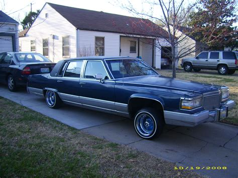 1990 cadillac brougham specs lcaddy08 1990 cadillac brougham specs photos