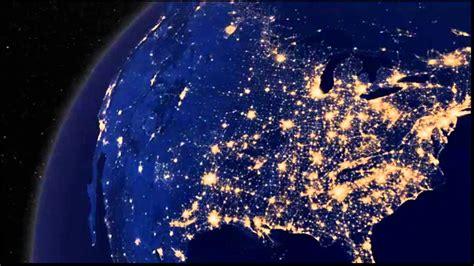 imagenes satelitales nocturnas de la tierra la tierra de noche am 233 rica del sur am 233 rica del norte