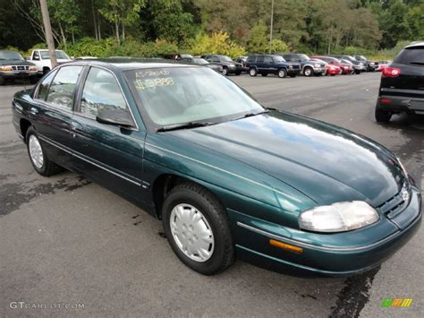 2000 chevrolet lumina pictures information and specs