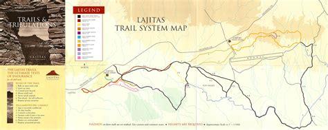 lajitas texas map 12 foot hedgehog productions trails lajitas trails