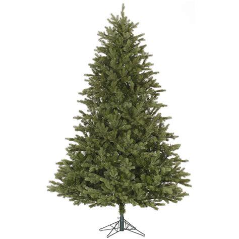 vickerman 9 x 70 quot balsam fir tree