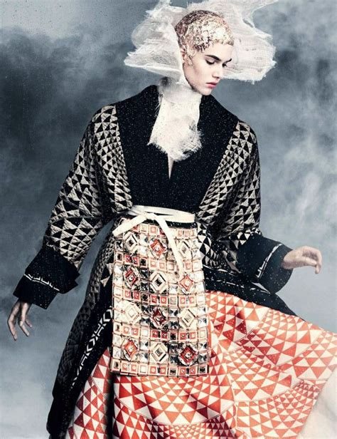 inspiration from japanese culture current fashion trends