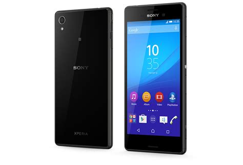 Sony Xperia M4 Aqua xperia m4 aqua features waterproof android sony mobile global uk