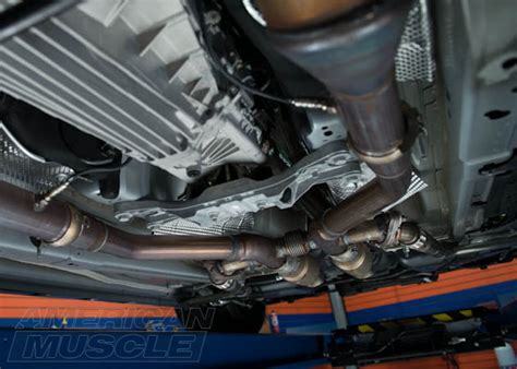 v6 mustang h pipe what are the differences between mustang h x y pipes