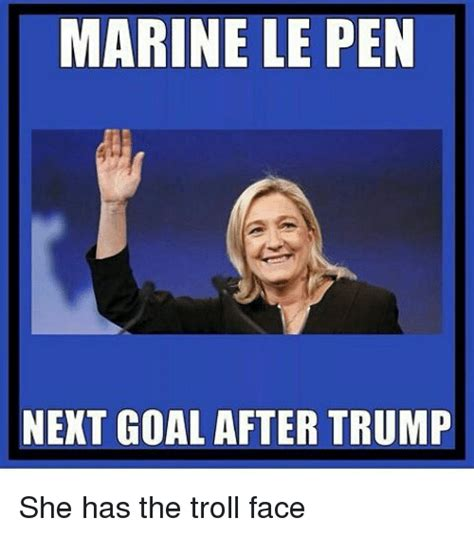 tattoo marine le pen marine le pen memes related keywords suggestions