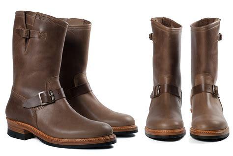 engineer boots sleek engineer boots five plus one
