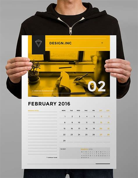 calendar templates   graphic design calendar calendar layout creative calendar