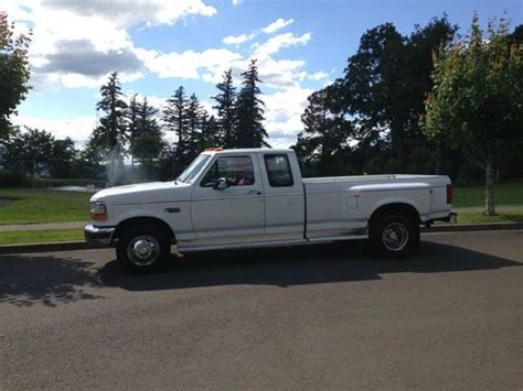 where to buy car manuals 1993 ford f350 head up display service manual purchase used 1993 ford f350 buy used 1993 ford f250 turbo diesel in adrian