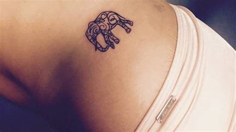 90 creative and artistic hip amp waist tattoos