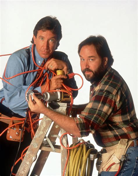 tim al home improvement tv show photo 33059707