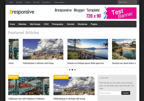 best free blogger templates for adsense top 10 best seo optimized adsense ready blogger