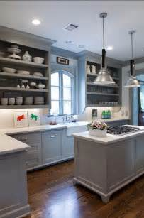 Light Grey Painted Kitchen Cabinets 5 Ways To Add An Air Of Sophistication To Your Kitchen Home Bunch Interior Design Ideas