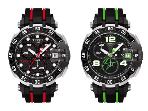 2015 motogp tissot collection swiss sports