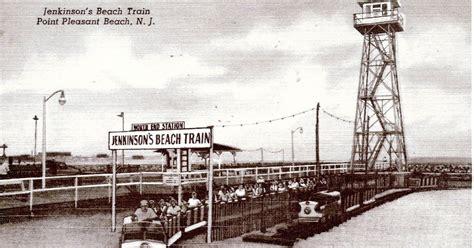 Jersey Shore Vintage Images Of Bygone Days