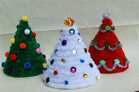 christmas decorations for children to make at home christmas diy crafts for kids