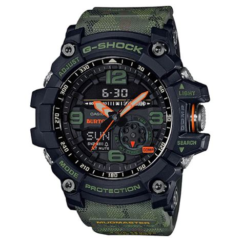 Jam Tangan Burton Review casio g shock mudmaster gg 1000btn 1a indowatch co id