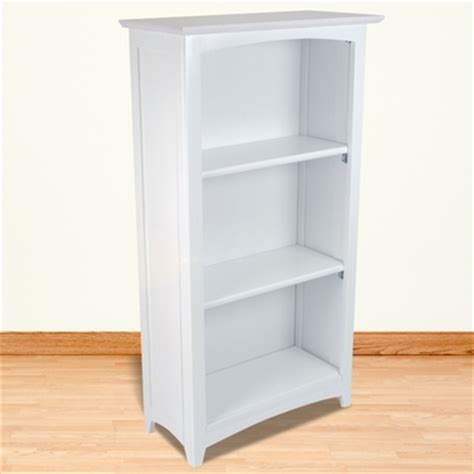 kidkraft white avalon bookcase free shipping 114 88