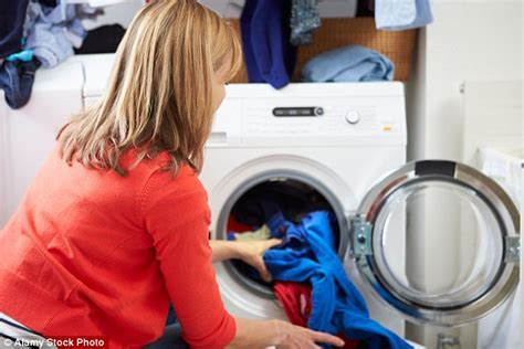 why you should always wash new clothes before wearing them daily mail online
