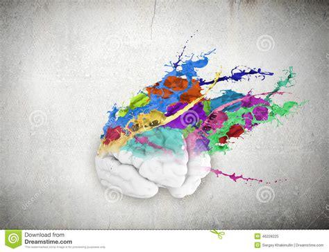 rem schlaf creative thinking stock photo image 46228225
