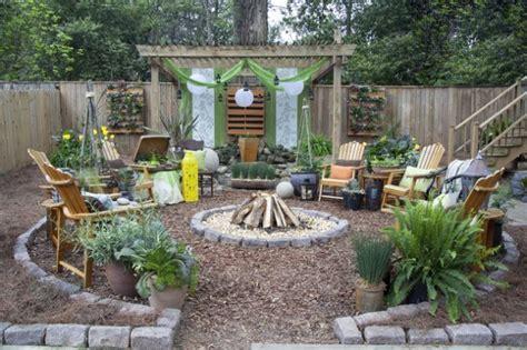 imagenes jardines rusticos de 50 fotos de jardines r 250 sticos para decorar el patio