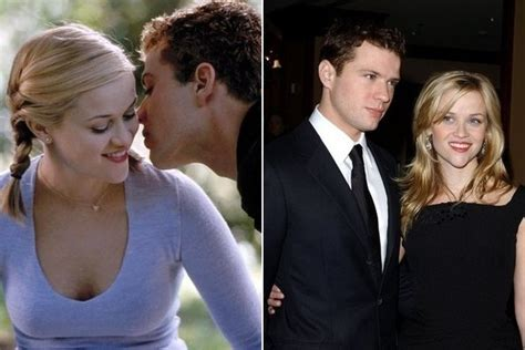ryan phillippe and reese witherspoon movie reese witherspoon and ryan phillippe movie couples who