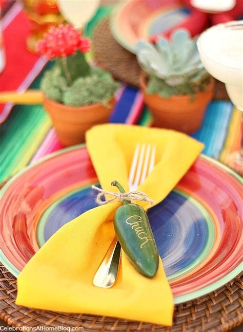 mexican themed names mexican fiesta party ideas for cinco de mayo
