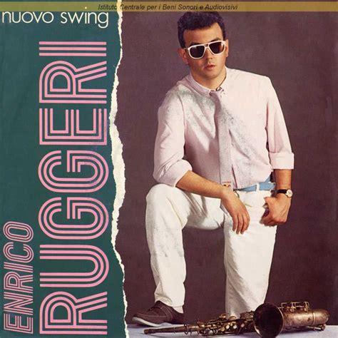 nuovo swing discografia nazionale della canzone italiana