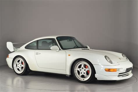 Porsche 993 Rs by Porsche 993 Rs Total 911
