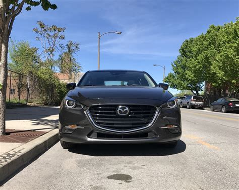Mazda 3 2017 Hatchback Review by 2017 Mazda 3 Hatchback Review