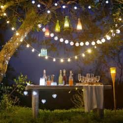 sommerfest dekoration partydeko zum sommerfest 30 ideen f 252 r eine tolle stimmung
