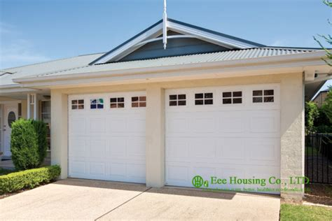 Sectional Garage Doors For Sale by