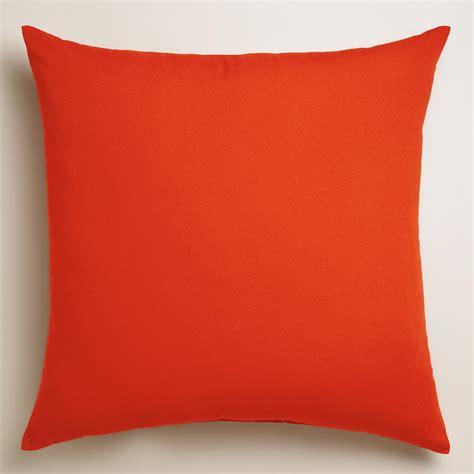 poinciana outdoor throw pillow world market
