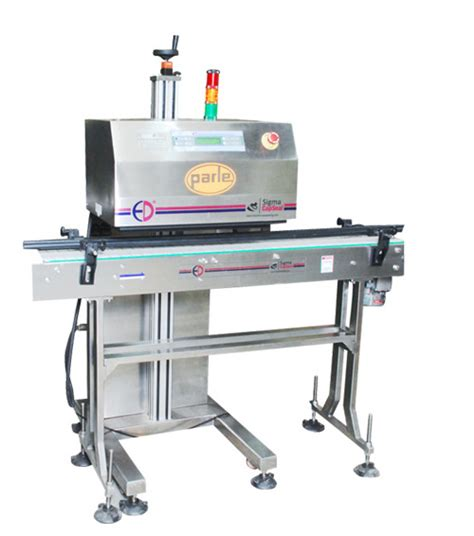 inductor machine automatic bottle packing machine automated packaging equipment