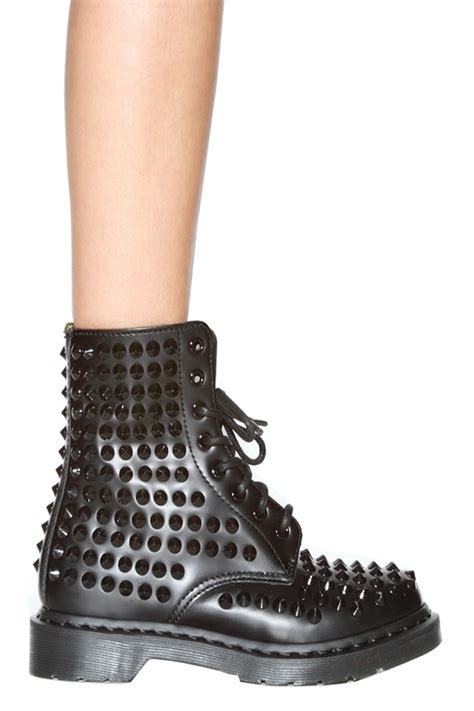 Sepatu Boots Spiky 17 best images about sepatu on dr martens doc martens and union