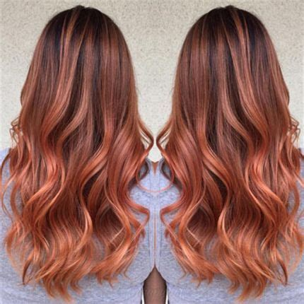 lorenzo brown hair color 6 rose gold color formulas you ll love behindthechair com
