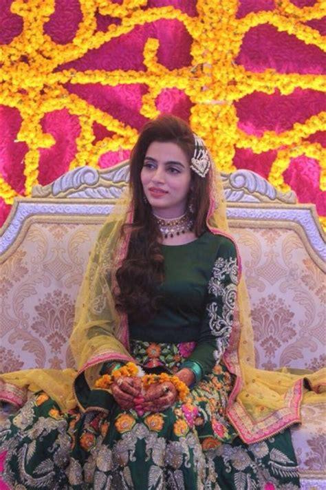 biography of ayesha khalid famous news anchor per ayesha khalid ties the knot