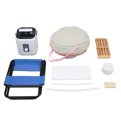 Spa Portable Steam Sauna home portable steam sauna tent slimming spa therapy detox loss weight ebay
