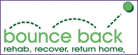 Bounces Back Out Of Rehab bounce back rehabilitation services marion