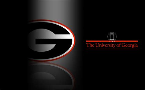 cool uga wallpaper university of georgia wallpapers browser themes and more