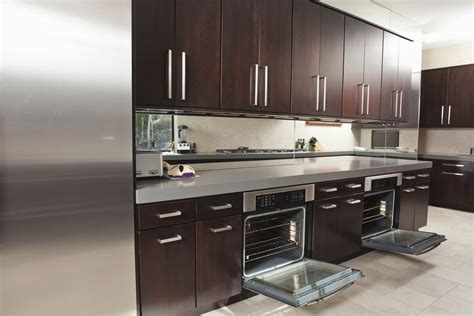 Commercial Kitchen Cabinets by Espresso Kitchen Cabinets Miami Best Kitchen Contractors