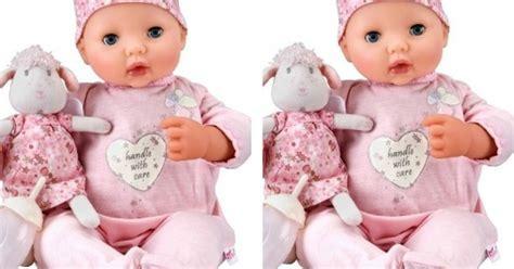 annabelle doll argos baby annabell doll 163 22 49 argos