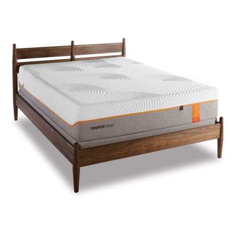 tempurpedic bed frame tempur contour elite mattress by tempur pedic