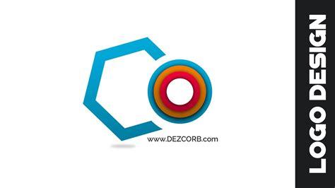 logo design tutorial photoshop youtube how to design a logo in photoshop cs6 logo design