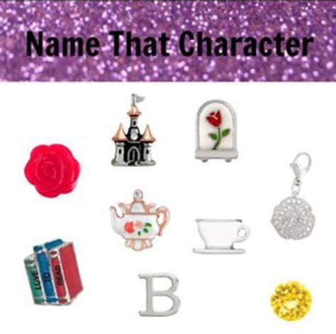 Origami Owl Website Names - origami owl name the disney character o2